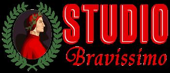 Bravissimo Studio logo