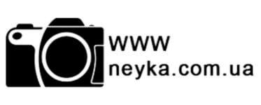 Фотограф: Neyka-logo