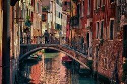 Декілька цікавинок про італійську мову. Перша частина.