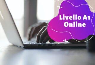 Livello A1 Online