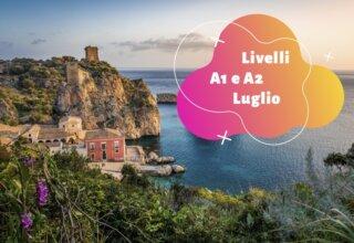 Нові групи Livello A1-A2